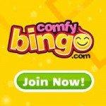 Comfy Bingo - No Deposit Bonus