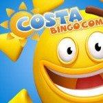 Costa Bingo - No Deposit Bonus