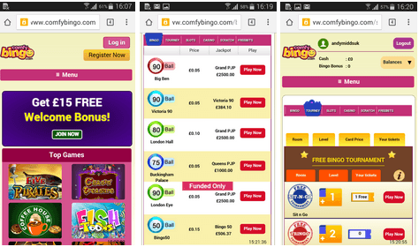 More Than Bingo Review – Expert Ratings and User Reviews