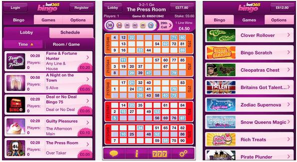 bet365-bingo-app-spotlight