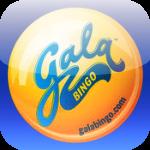 Gala Bingo iPhone App
