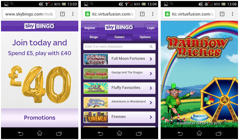 Sky-bingo-for-Android-devices