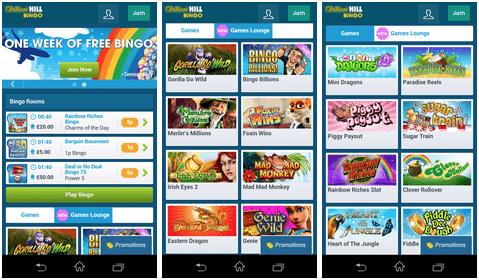 William-Hill-bingo-app-Android