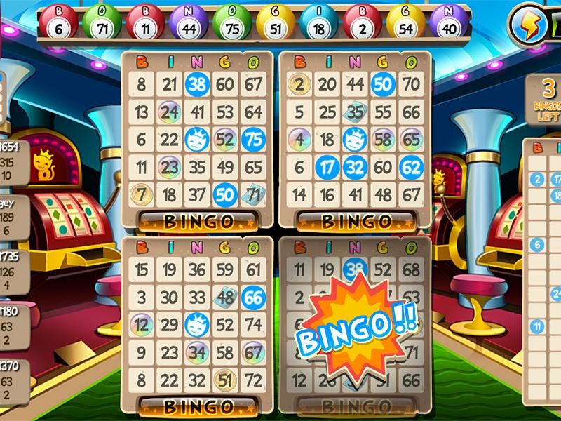 Best Android Bingo Apps