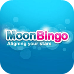 Moon Bingo Mobile App